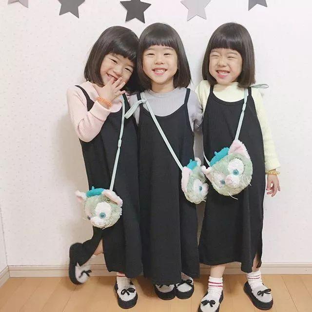 日本一妈妈有了双胞胎女儿后又生下三胞胎女儿,可以和两次生了5个儿子的那家认识一下…-金融微周刊